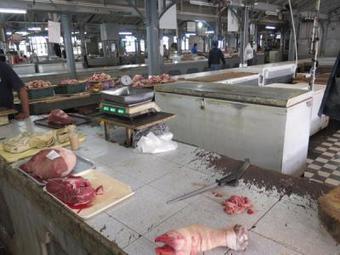 Chute drastique de la vente de la viande et ruée vers du poisson surgelé @Investoreurope#Mauritius | Investors Europe Mauritius | Scoop.it