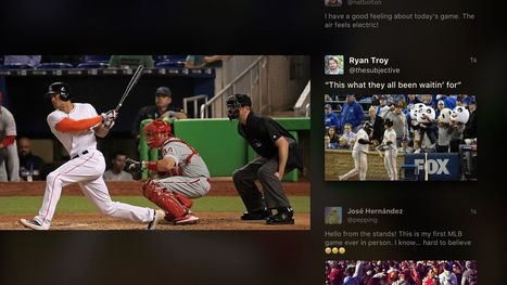 Twitter Is Adding a Livestreaming Video App to Apple TV, Fire TV and Xbox One | (Media & Trend) | Scoop.it