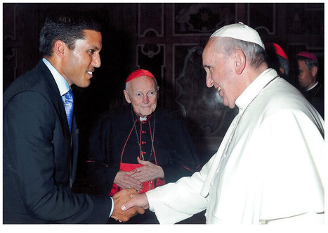 USAID, Pope Francis, And Impact Investing - Forbes | DEVELOPMENT | Scoop.it