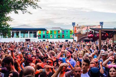 Circoloco Ibiza reveals full closing party lineup | DJing | Scoop.it