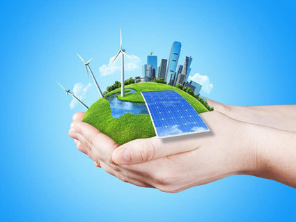 Italia: tra i primi dieci Paesi nel mercato mondiale delle rinnovabili   Energie Rinnovabili   Scoop.it