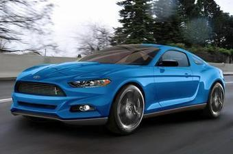 2015 Ford Mustang caught on camera - The Spokesman Review (blog) | Surveillance Products | Scoop.it