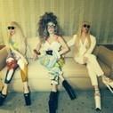 Lifesize Lady Gaga music players launched in Japan - The Japan Daily Press | Music Education | Scoop.it