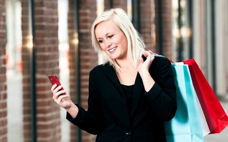 Social and Mobile Data: A Marriage Made in Marketing Heaven | Mobile | Marketing on the Go | Scoop.it