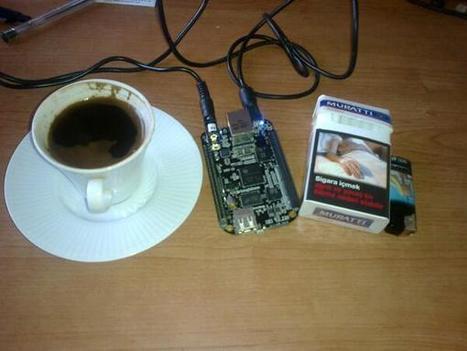 Tweet from @arinersuy | Raspberry Pi | Scoop.it