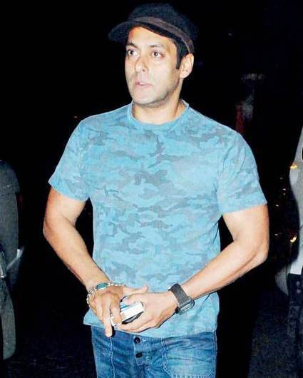 Salman Khan's visa woes finally end | Sports | Scoop.it