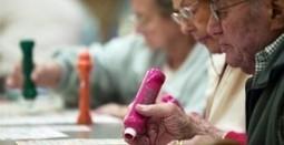 BINGO Helps Researchers Study Perception Deficits | Alzheimer's ... | Aging | Scoop.it