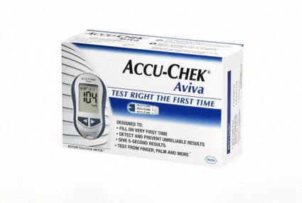 When to Self Monitor one's Blood Sugar for High Blood Sugar, Normal Blood Sugar Levels & Diabetes | Accu Chek | Scoop.it