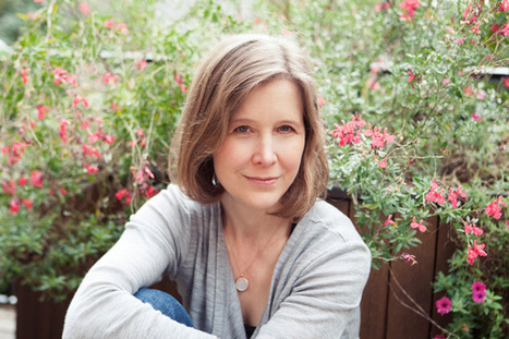 The Workhorse and the Butterfly: Ann Patchett on Writing and Why Self-Forgiveness Is the Most Important Ingredient of Great Art | Story Route | Scoop.it