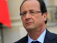 Europe doesn't need Britain, François Hollande says    UK   News   Daily Express   The Indigenous Uprising of the British Isles   Scoop.it