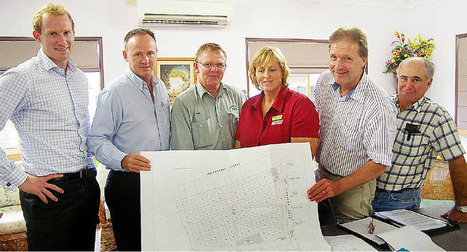 Place for the aged - Fraser Coast Chronicle | Health and Ageing | Scoop.it