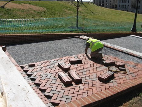 Pasadena Pavers Installation Patio/Driveway Pavers, New Designs | Pavers Installation | Scoop.it