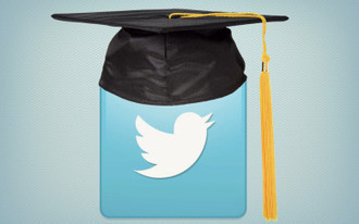 8 Great Twitter Accounts for Students to Follow | Social Media and Cell Phones in the K12 Environment | Scoop.it