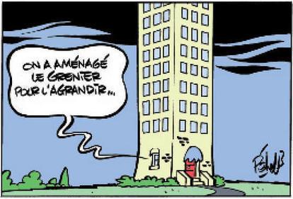 Aménager des combles demande déclaration | Immobilier | Scoop.it