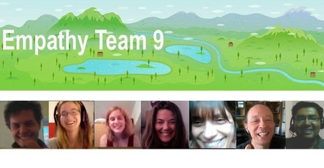 Empathic Design: Prototyping Course: Empathy Team 9 - building the movement. | Empathy and Compassion | Scoop.it