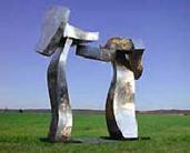 ModernSculpture.com - Contemporary Art, Modern Art, Corporate Art, Art, Artists | Stone Carving | Scoop.it