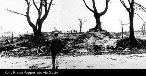 Hiroshima | Teacher Tools and Tips | Scoop.it