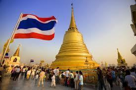 Thailand 'well placed' amid crises | Bangkok Post: business | Thailand Business News | Scoop.it