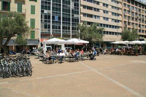Ukraine outdoor cafe | Ukraine Travel | Scoop.it