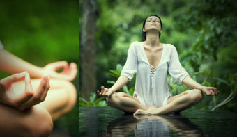 Drinking from the Fountain of Youth through Yoga | Automotive | Scoop.it