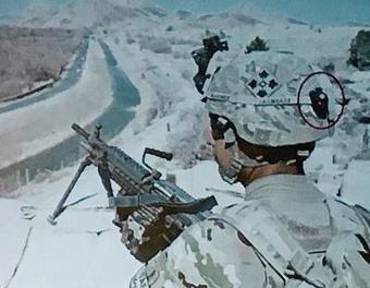 Military Targets Wearables, Bioelectrics