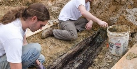 1,000 Bodies Found Buried On College Campus | In Today's News of the Weird | Scoop.it