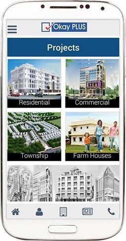 Real Estate Builders & Developers in Jaipur - Okay Plus Group. | Property in Jaipur | Scoop.it