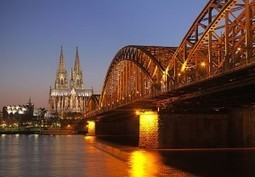Teaching English in Germany | Blog About ESL | proffesseur  d'anglais | Scoop.it