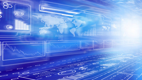 Looking to the cloud to manage big data and social content storage - InsideCounsel   Industry News   Scoop.it