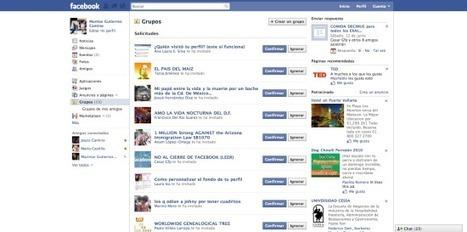 Cómo usar Facebook como red profesional   Vuelo Digital   Mercadotecnia Digital, Social Media Marketing, Redes Sociales   Mercadeo   Scoop.it