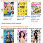 Amazon and Apple Newsstands: compare and contrast - Talking New Media | Digital or print books | Scoop.it