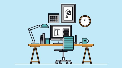 The Freelancer Generation: Why Startups And Enterprises Need To PayAttention | Social Media in Manufacturing Today | Scoop.it