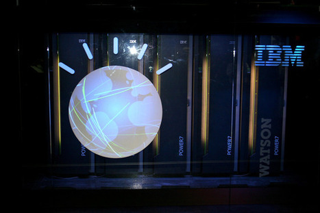 IBM's Watson Supercomputer Finally Finds Its Calling: Giving You Diet Advice | WIRED | Cyborg Lives | Scoop.it
