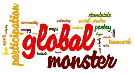 Monster Stories and Videos | Classroom Projects | Scoop.it