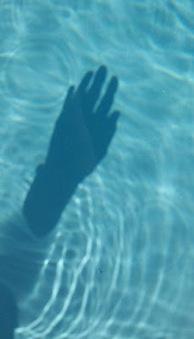 Everymom To Ironmom: Swim Coach: Shadow Play and Ninja Hand Entry | xoliveras | Scoop.it