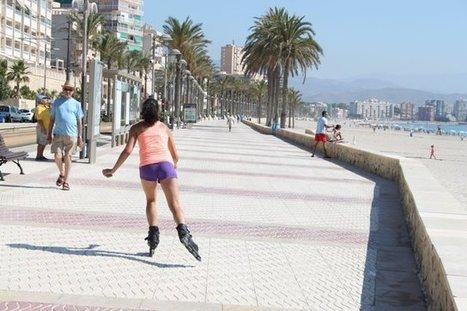 Anuncian la implantación de wifi gratis en las playas de El Campello | Contaminación electromagnética y tóxicos | Scoop.it