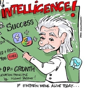 Social Intelligence: Increase Your IQ | Web Biz Tutor | Scoop.it