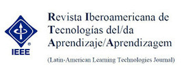 IEEE-RITA Revista Iberoamericana de Tecnologías del Aprendizaje, Vol. 7, Nº 4, Nov 2012 | ele@rning | Scoop.it