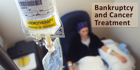Bankruptcy: The Other Cost of Cancer | Breast Cancer News | Scoop.it