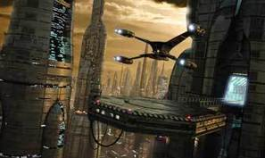 9 Steps to Writing a Science-Fiction Novel | Literary Productivity | Scoop.it