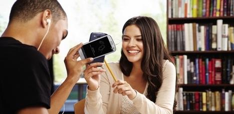 6 aplicaciones para tomar apuntes desde tu smartphone | El rincón de mferna | Scoop.it