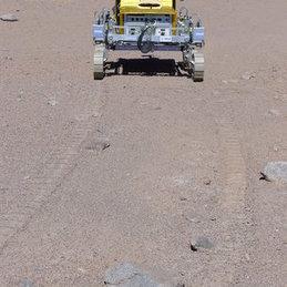 ESA's test rover begins exploring Atacama Desert / Space ... | Exploring | Scoop.it