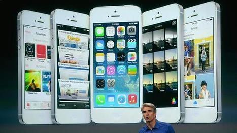 Los pasos que debes dar antes de actualizar tu iPhone o iPad a iOS 7 | Cesar Rios | Scoop.it