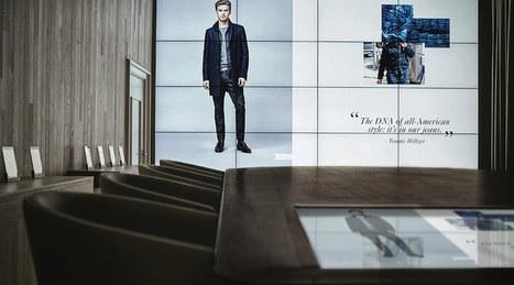 Tommy Hilfiger opent 'digital showroom' - Emerce | Fashionitis | Scoop.it
