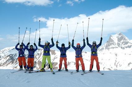 Skitouren in Gruppen richtig planen - alpin.de | Bergerleben | Scoop.it