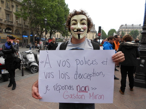 Police partout justice nullepart | #marchedesbanlieues -> #occupynnocents | Scoop.it