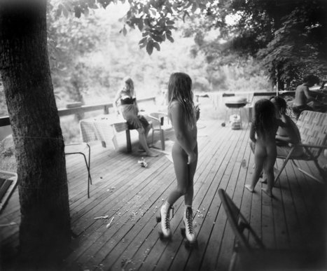 Sally Mann's Exposure | Studio Art and Art History | Scoop.it