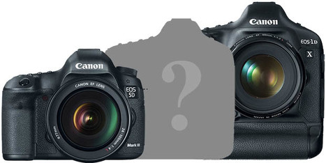 Canon Set to Unveil a New EOS M Camera and Two New DSLRs in Early 2013 | Photography Stuff For You | Scoop.it