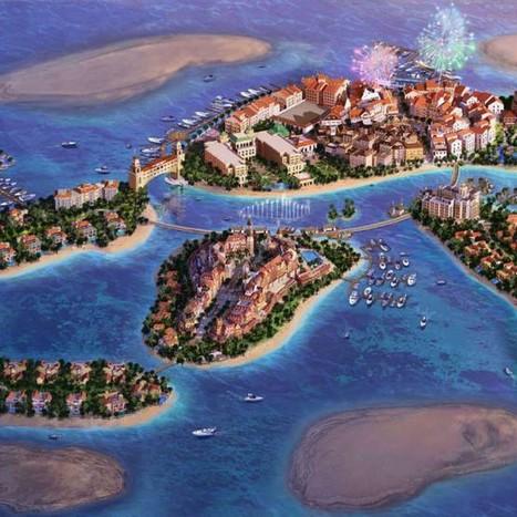 Europees hart voor Dubai | Dubai | Scoop.it