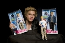How To Build A Tween Heartthrob - Forbes   Smart Media   Scoop.it